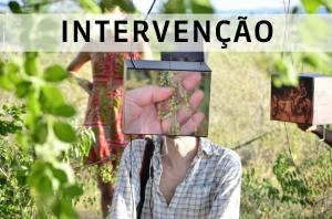 intervenção**